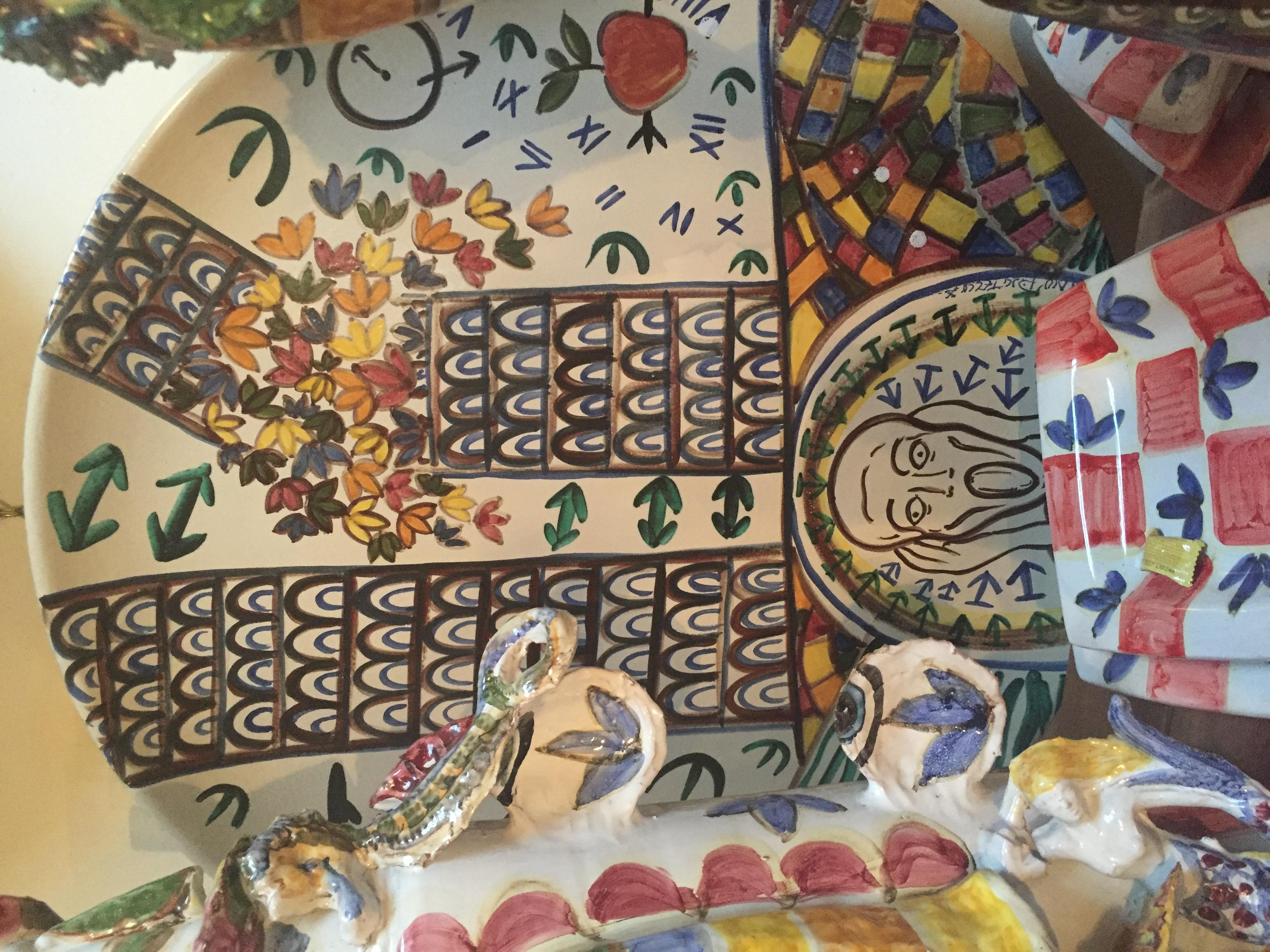 Ceramiche piscitello sicilia ceramiche italiane ceramiche